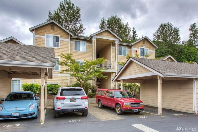 15150 140th Wy SE P304, Renton, WA 98058 (#1626977) :: The Royston Team