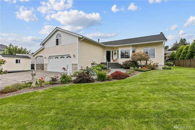 2475 Pheasant Wy, Ferndale, WA 98248 (#1626986) :: Northern Key Team