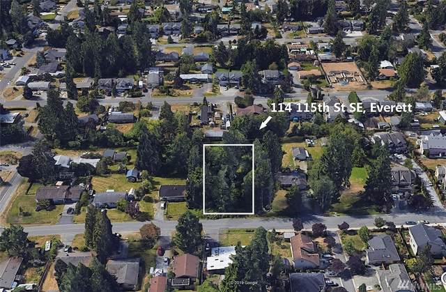 114 115th St SE, Everett, WA 98208 (#1626997) :: Real Estate Solutions Group