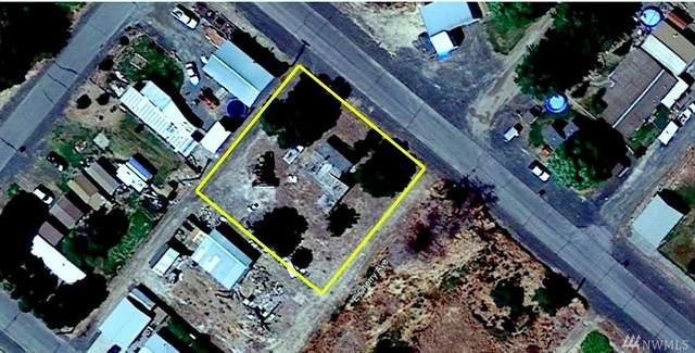 601 N Palouse, Ritzville, WA 99169 (#1627003) :: Lucas Pinto Real Estate Group