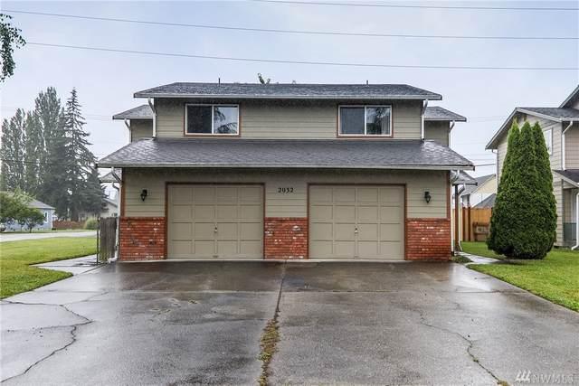 2032 Chestnut St A&B, Everett, WA 98201 (#1627007) :: Canterwood Real Estate Team