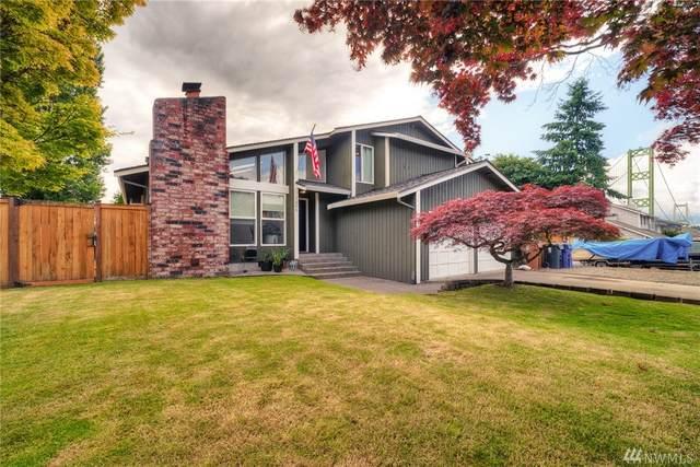 7806 N Woodworth Ave, Tacoma, WA 98406 (#1627015) :: Keller Williams Realty