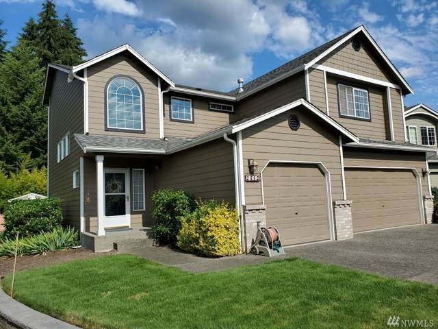 2440 Ferndale Place NE, Renton, WA 98056 (#1627021) :: Real Estate Solutions Group