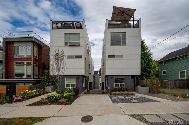 3816-A 23rd Ave W, Seattle, WA 98199 (#1627037) :: Tribeca NW Real Estate