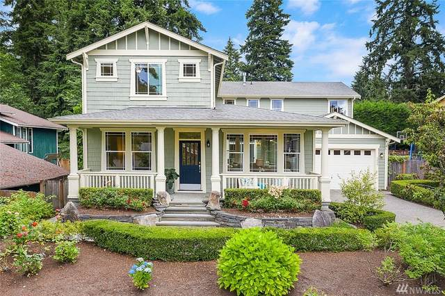 3050 125th Ave NE, Bellevue, WA 98005 (#1627038) :: Ben Kinney Real Estate Team