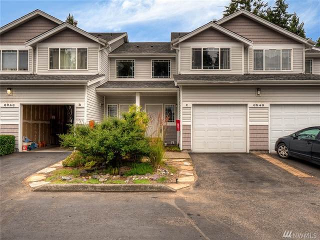 6946 47th Lane SE 2C, Olympia, WA 98513 (#1627039) :: Mosaic Realty, LLC