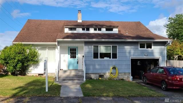 102 S Chehalis St, Montesano, WA 98563 (#1627042) :: Better Properties Lacey