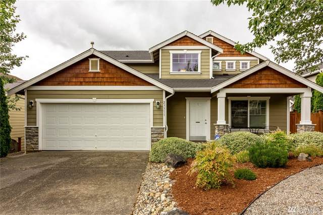 23311 117th Place SE, Kent, WA 98031 (#1627048) :: Mosaic Realty, LLC