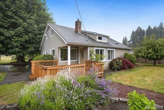 9033 Rainier Rd SE, Olympia, WA 98513 (#1627051) :: Ben Kinney Real Estate Team