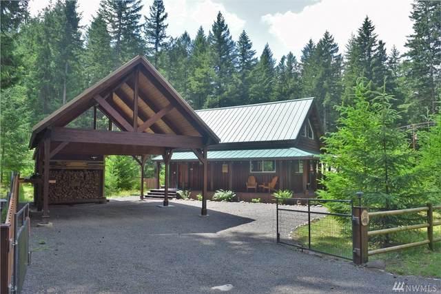 110 Sherwood Lane, Packwood, WA 98361 (#1627053) :: Northwest Home Team Realty, LLC
