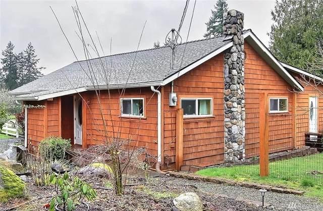 17510 SE 121st Place, Renton, WA 98059 (#1627055) :: Ben Kinney Real Estate Team
