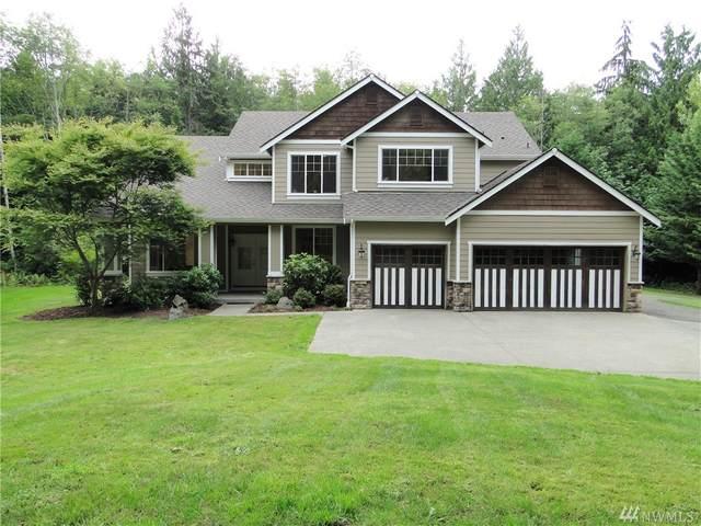 14630 NW Arabian Wy, Seabeck, WA 98380 (#1627073) :: Northwest Home Team Realty, LLC