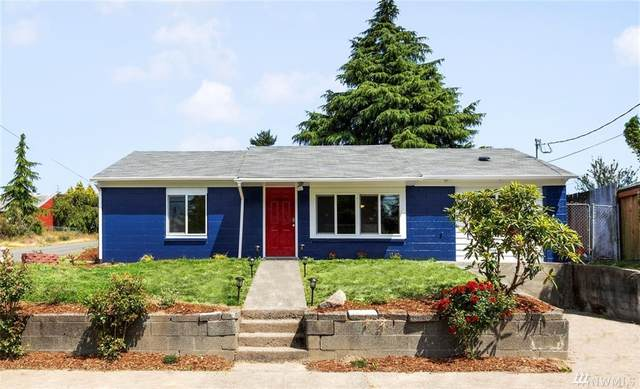 10602 1st Ave SW, Seattle, WA 98146 (#1627080) :: Ben Kinney Real Estate Team