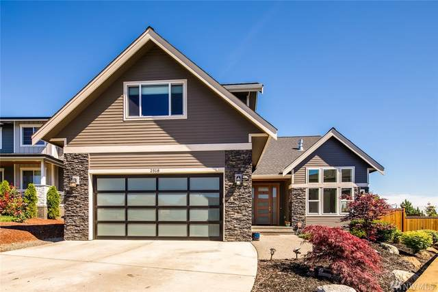 2518 Placid Place, Ferndale, WA 98248 (#1627084) :: Ben Kinney Real Estate Team