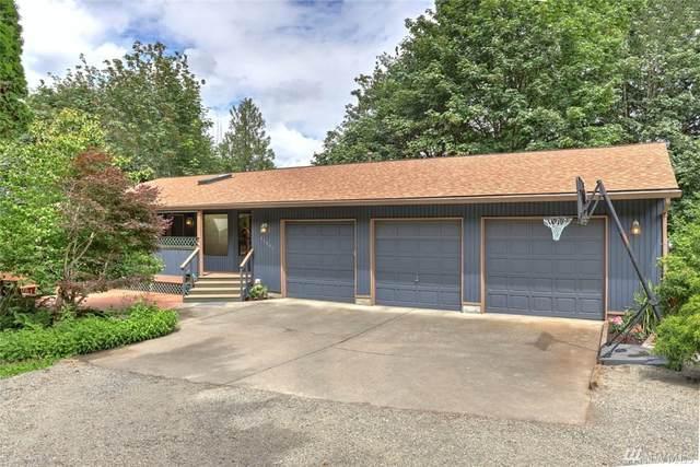25092 146th Ave SE, Kent, WA 98042 (#1627104) :: Ben Kinney Real Estate Team