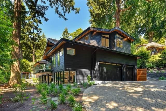 10020 SE 27th Street, Bellevue, WA 98004 (#1627112) :: McAuley Homes