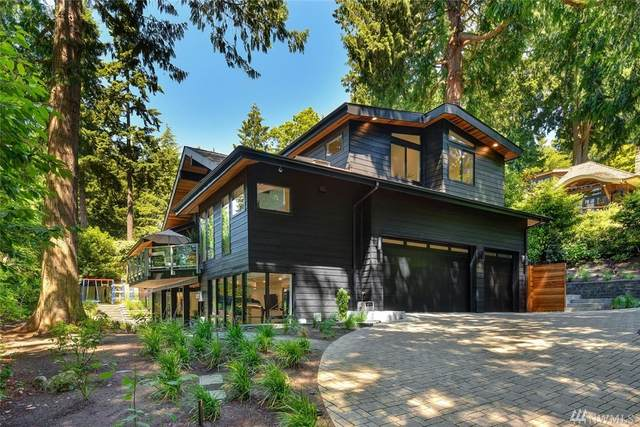 10020 SE 27th St, Bellevue, WA 98004 (#1627112) :: Real Estate Solutions Group