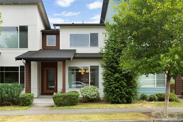3013 S Nevada St, Seattle, WA 98108 (#1627113) :: The Kendra Todd Group at Keller Williams