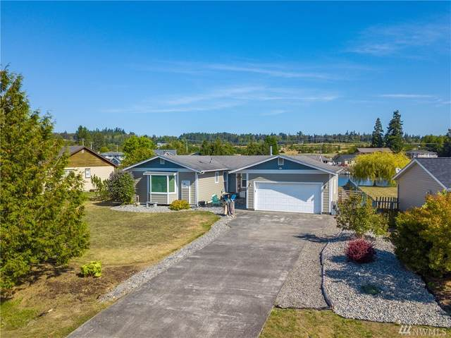 8280 Cowichan Rd, Blaine, WA 98230 (#1627126) :: Ben Kinney Real Estate Team