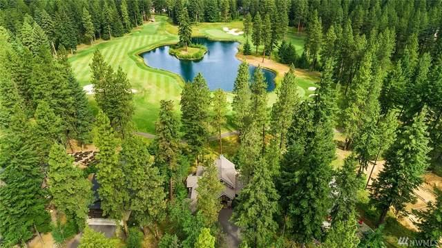 950 Larkspur Lp, Cle Elum, WA 98922 (MLS #1627129) :: Nick McLean Real Estate Group