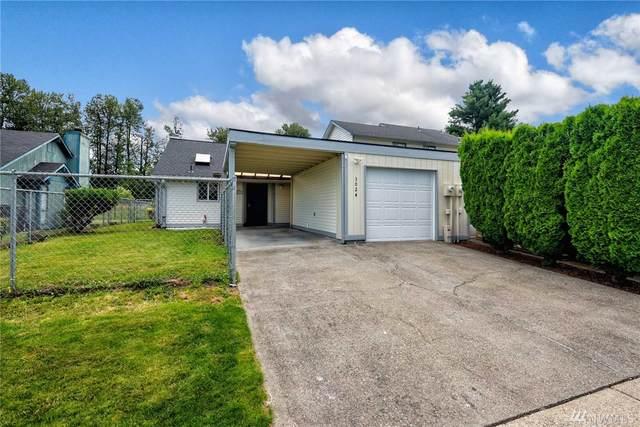 3024 M Dr NE, Auburn, WA 98002 (#1627135) :: KW North Seattle