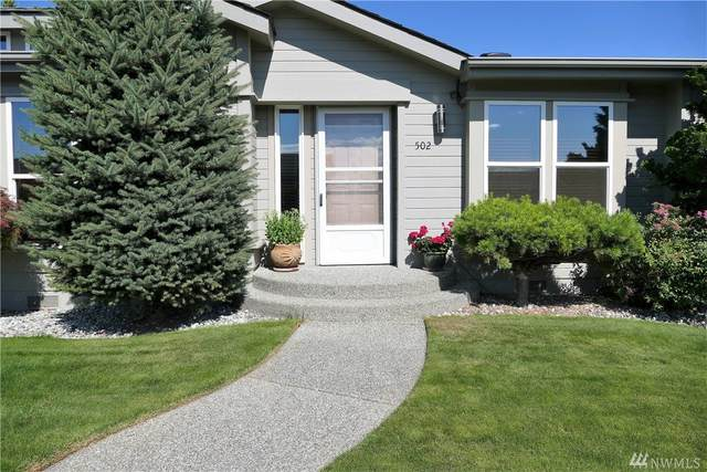 502 Songbrook Dr, East Wenatchee, WA 98802 (#1627136) :: Ben Kinney Real Estate Team