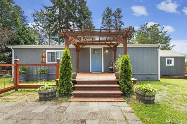 14318 134th St NW, Gig Harbor, WA 98329 (#1627137) :: Better Properties Lacey