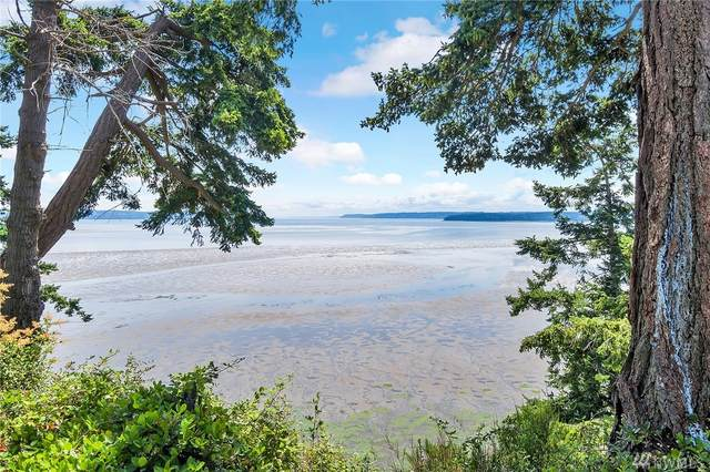 1510 Potlatch Beach Road, Tulalip, WA 98271 (#1627138) :: Better Homes and Gardens Real Estate McKenzie Group