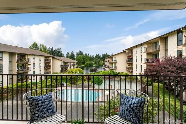 13215 Linden Ave N C307, Seattle, WA 98133 (#1627142) :: Engel & Völkers Federal Way