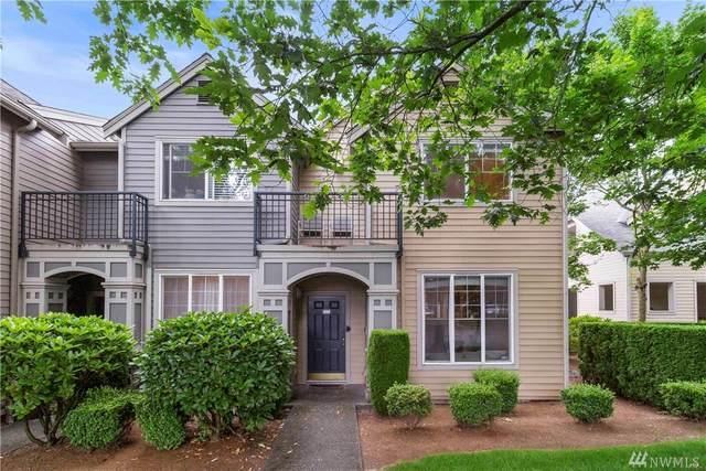 12310 NE 92nd St H213, Kirkland, WA 98033 (#1627143) :: Tribeca NW Real Estate