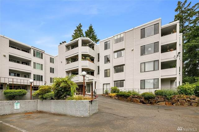 17417 Ashworth Ave N #302, Shoreline, WA 98133 (#1627197) :: Northern Key Team