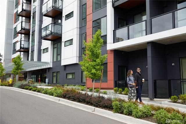 1085 103rd Ave NE #621, Bellevue, WA 98004 (#1627205) :: Ben Kinney Real Estate Team