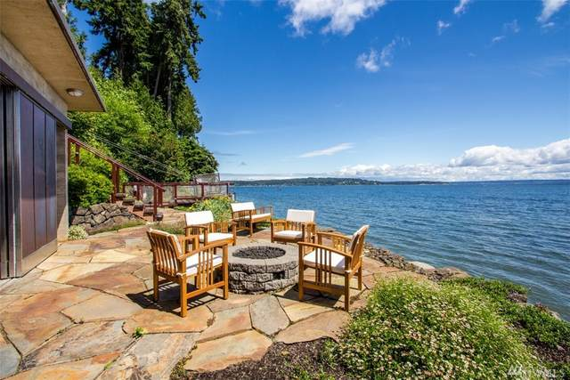 Bainbridge Island, WA 98110 :: Hauer Home Team