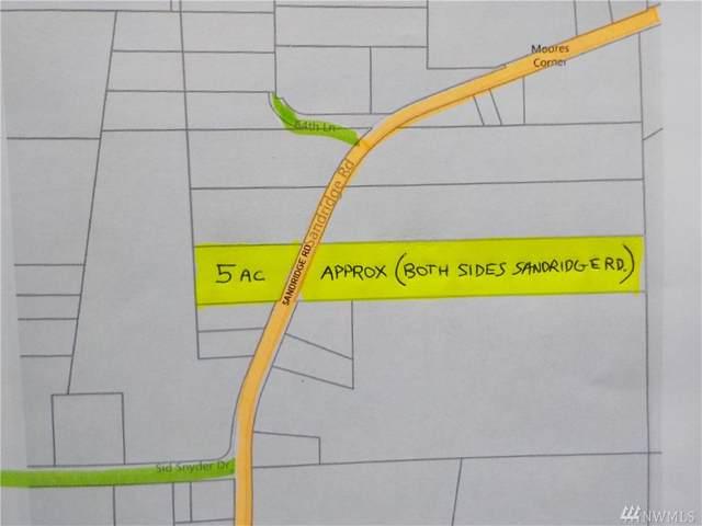 6207 Sandridge Rd, Long Beach, WA 98631 (#1627226) :: Ben Kinney Real Estate Team