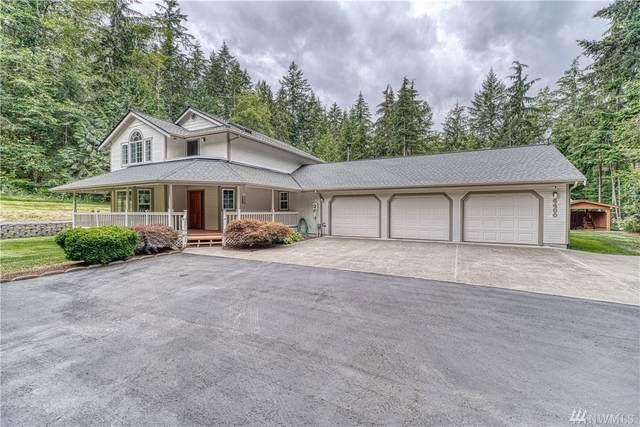 6400 Ebbert Dr SE, Port Orchard, WA 98367 (#1627235) :: Ben Kinney Real Estate Team
