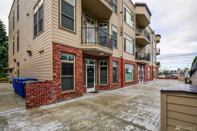 1201 13th, Bellingham, WA 98225 (#1627238) :: Better Homes and Gardens Real Estate McKenzie Group