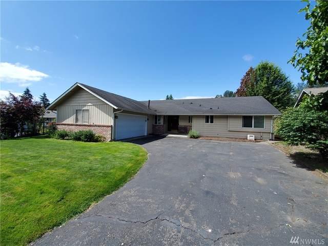 14809 113th Ave NE, Kirkland, WA 98034 (#1627245) :: Real Estate Solutions Group