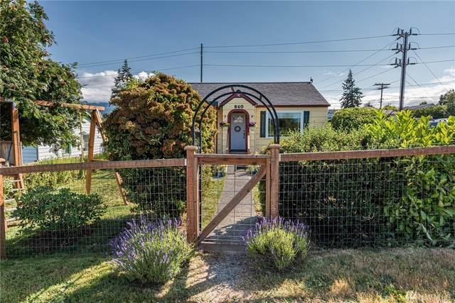 840 W 5th St, Port Angeles, WA 98363 (#1627265) :: Ben Kinney Real Estate Team