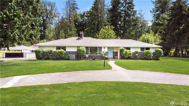 4606 100th St E, Tacoma, WA 98446 (#1627277) :: Ben Kinney Real Estate Team