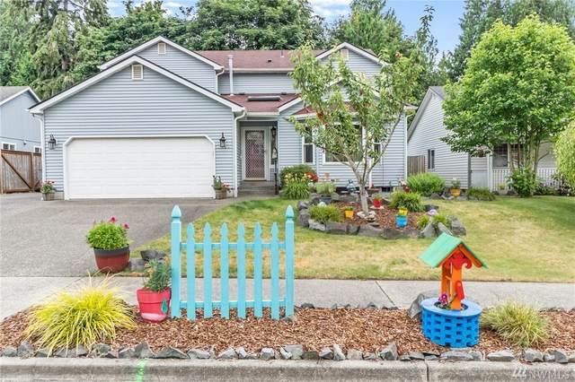 6649 3rd Wy SE, Olympia, WA 98503 (#1627290) :: Real Estate Solutions Group