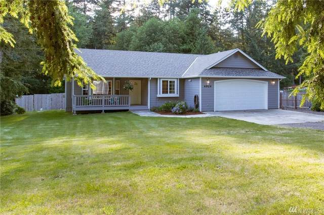 6924-N Van Decar Rd SE, Port Orchard, WA 98367 (#1627295) :: Canterwood Real Estate Team