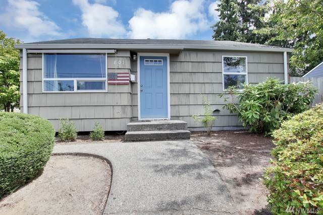 801 S Geiger St, Tacoma, WA 98465 (#1627296) :: Real Estate Solutions Group