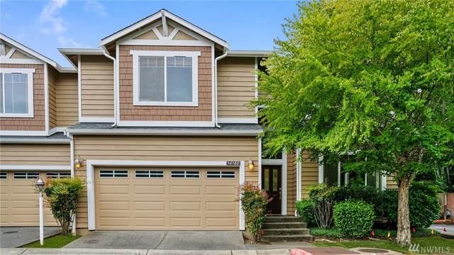 14160 SE 8th St #14180, Bellevue, WA 98007 (#1627310) :: NW Homeseekers