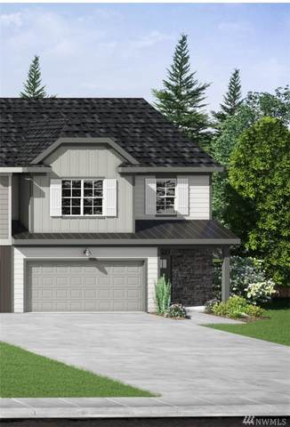 8610 62nd Av Ct SW #1, Lakewood, WA 98499 (#1627369) :: Keller Williams Western Realty