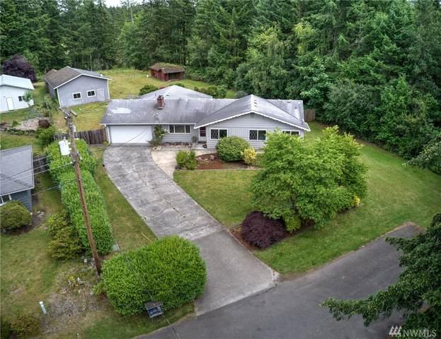 6606 Brinkwood St NE, Olympia, WA 98506 (#1627390) :: Ben Kinney Real Estate Team