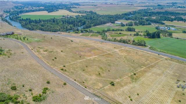 0 Horse Hill Rd, Ellensburg, WA 98926 (#1627393) :: Priority One Realty Inc.