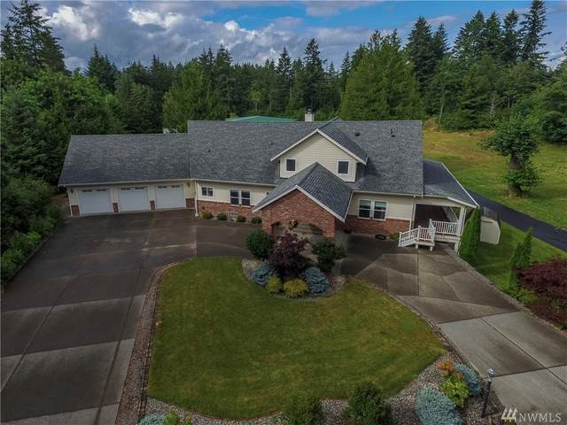 5012 87th Ave SE, Olympia, WA 98501 (#1627396) :: Mosaic Realty, LLC