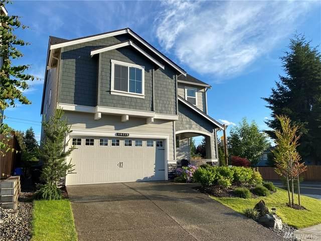 16219 SE 181st St, Renton, WA 98058 (#1627397) :: Better Properties Lacey