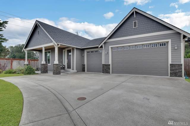 14917 Benton Lp, Sumner, WA 98390 (#1627403) :: Ben Kinney Real Estate Team