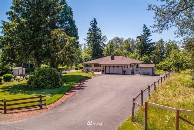 39001 200th Avenue SE, Auburn, WA 98092 (#1627404) :: Ben Kinney Real Estate Team